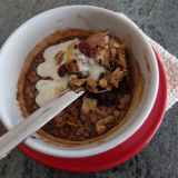 Baked Oatmeal — A Breakfast Alternative for Picky Eaters